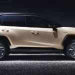 2019 Toyota Rav4 - Northeast Ohio Automobile Show