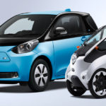 Electric Vehicles to Double by 2021