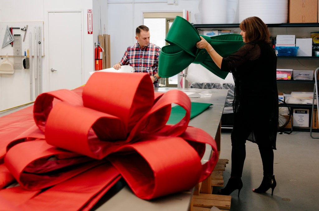Giving Luxury Car as Christmas Gift
