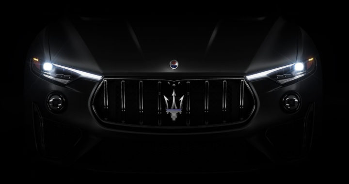 Maserati World The Beautiful Range Of Luxury Models