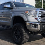 New Lifted 2018 Toyota Tundra 4WD Limited CrewMax
