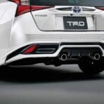 New Toyota Prius TRD