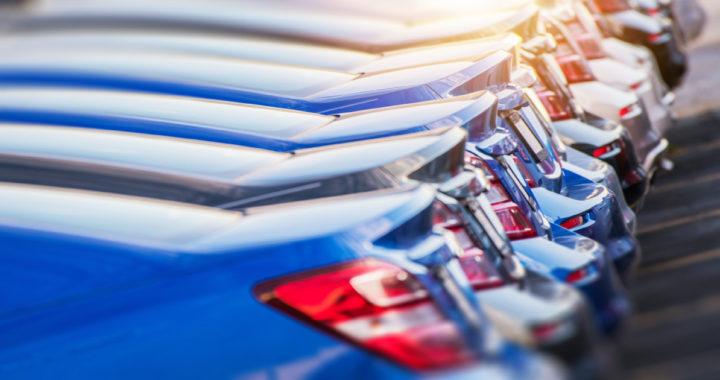 Sedans Ranking in Used-Car Market
