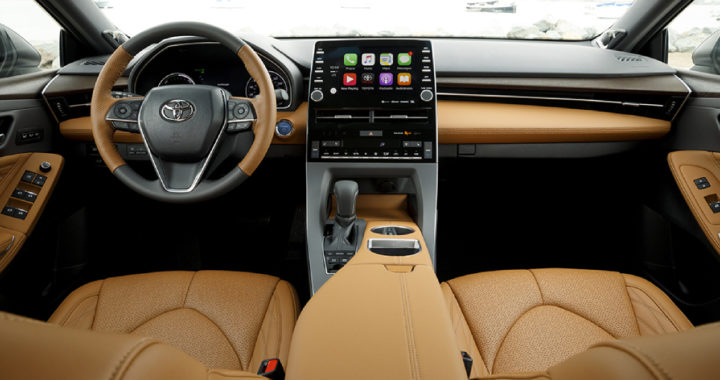 Top Auto Tech Trends in Next Year