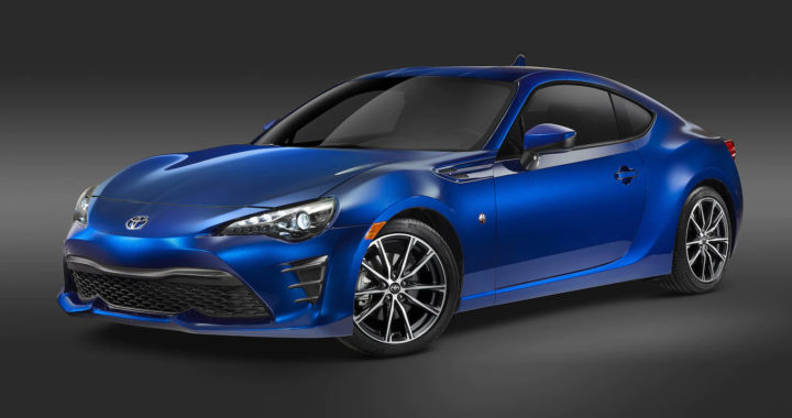Toyota 86 Sports Car For Sale In Akron OH