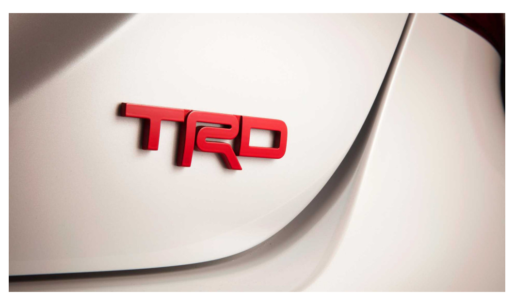 Toyota Corolla TRD is a Threat! - Toyota Racing Development TRD Newsroom