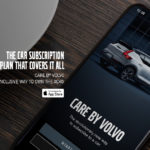 Volvo Sub Program Care by Volvo Is Payment-Packing Scheme