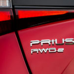 2019 Prius AWD-e for sale in Akron Ohio