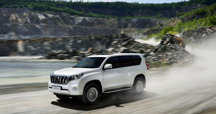 2020 Toyota Land Cruiser Trim Levels Release Date and Price