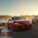 2020 Toyota Supra Price & Pictures
