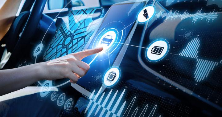 Smart Car Technology