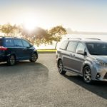 Toyota Sienna For Sale in Northeast Ohio