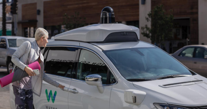 Waymo self-driving vehicles Test Result - Auto News