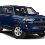 Toyota Sales Report January 2019