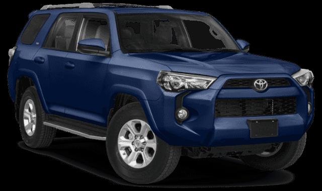 Toyota Sales Report January 2019