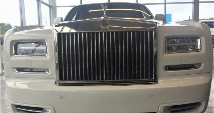 Used Rolls-Royce Phantom For Sale