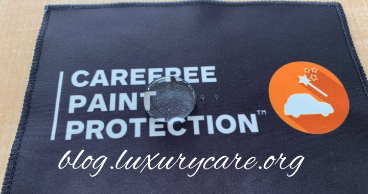 Carefree Paint Protection by JM&A