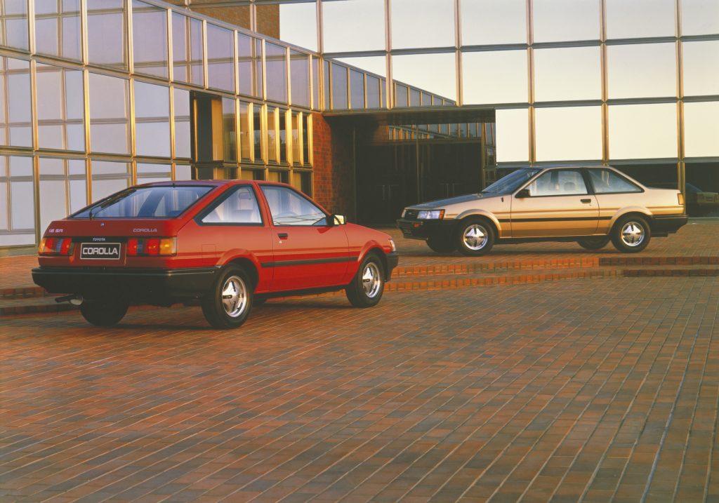 Fifth Generation 1985-1988