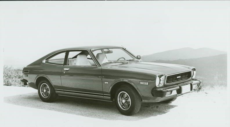 Third Generation 1975-1979